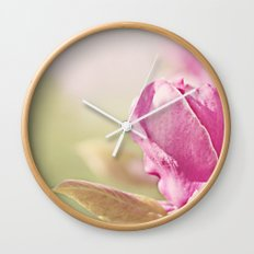 Authentic Behind The Scenes Wall Clock