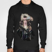The Vulture Hoody
