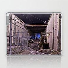 AlleyWay Laptop & iPad Skin