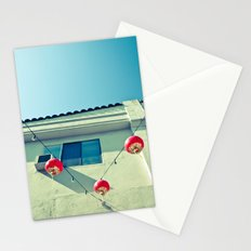 Chinatown Stationery Cards