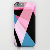 iPhone & iPod Case featuring Laser Light by Georgina Vasiliou