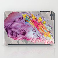 Mr. Einstein iPad Case