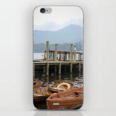 Derwent Water iPhone & iPod Skin