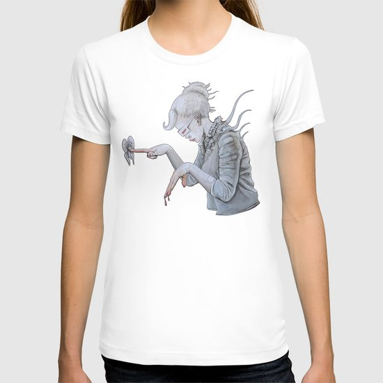 chroma T-shirt