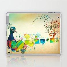 I Heart Life Laptop & iPad Skin
