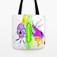 Smaller Gods Tote Bag