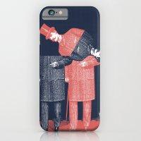 Menswear iPhone 6 Slim Case