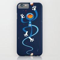 Space Drama iPhone 6 Slim Case