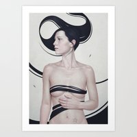 347 Art Print