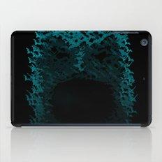 Dark Rising iPad Case