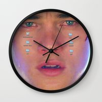 :'( Wall Clock