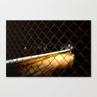 Super Fast Canvas Print