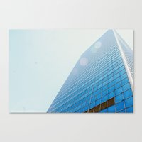 Height Canvas Print