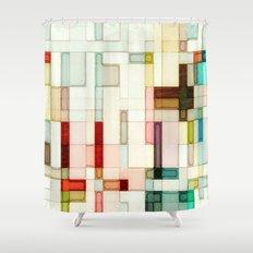 Delicato Shower Curtain