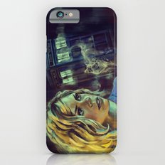 Rose Tyler as Bad Wolf - Doctor Who iPhone 6 Slim Case