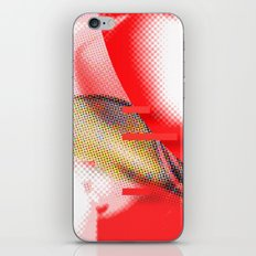 Forget It < The NO Series (Red) iPhone & iPod Skin