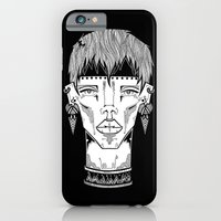 iPhone & iPod Case featuring Madara  by Murkwood