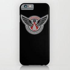 Nothing is True iPhone 6 Slim Case