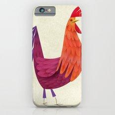Nerw Morning Parade iPhone 6 Slim Case