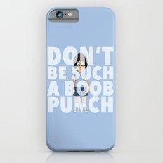 Tina Boob Punch iPhone 6 Slim Case