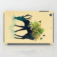 Watering (A Life Into It… iPad Case