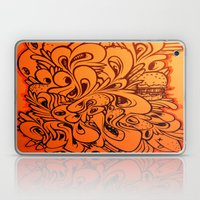 BlackBook Laptop & iPad Skin