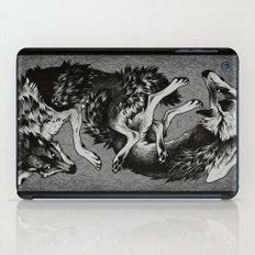 Lukko iPad Case