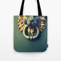 Even If There Isn't Any … Tote Bag