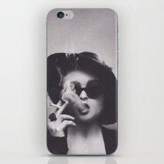 Marla Singer iPhone & iPod Skin