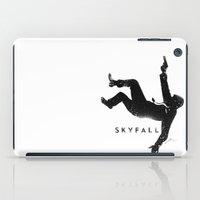 Skyfall iPad Case
