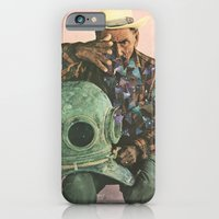 iPhone & iPod Case featuring Old Tricks Up New Sleeves by Jonathan Lichtfeld
