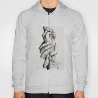 The Saving Hands Hoody