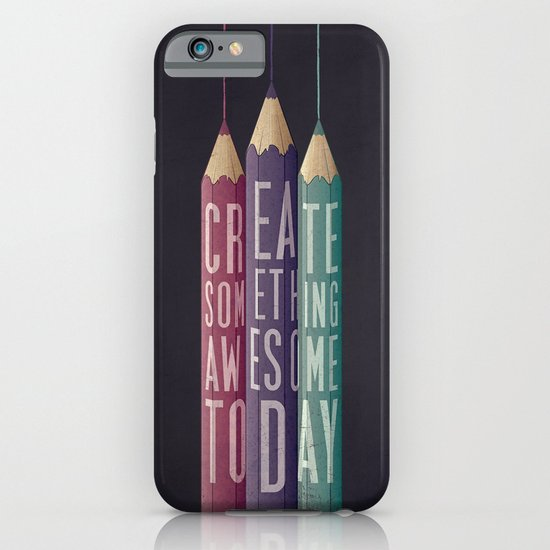 be creative iPhone & iPod Case