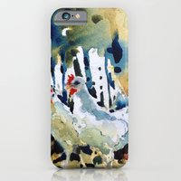Ruth And Marcelle iPhone 6 Slim Case