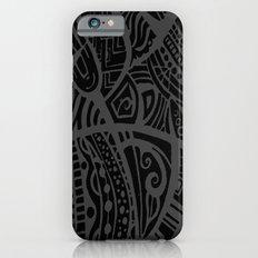 Abstractish 4 iPhone 6 Slim Case