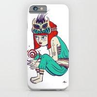 Voodoo Magic iPhone 6 Slim Case