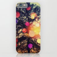 iPhone & iPod Case featuring The Dreaming Tree by Leah M. Gunther Photography & Design