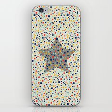 star iPhone & iPod Skin