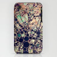 Colorful Tree Loves You … iPhone (3g, 3gs) Slim Case