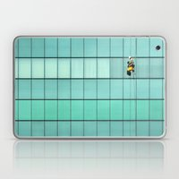 Ropes And Ladders Laptop & iPad Skin