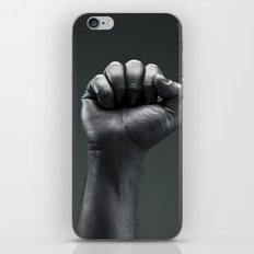 Protest Hand iPhone & iPod Skin