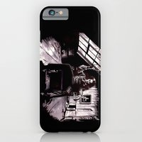 iPhone & iPod Case featuring Benjamin Barker by Zombie Rust