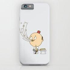 Melodi-hooka Slim Case iPhone 6s