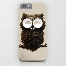 Hoot! Night Owl! Slim Case iPhone 6s