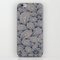 Simple 3 iPhone & iPod Skin