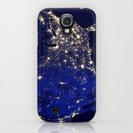 America Galaxy S4 Slim Case