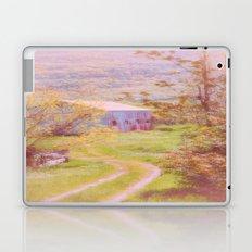 Memories of the Farm Laptop & iPad Skin
