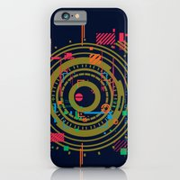 chaos vs order - the labyrinth within v2 iPhone 6 Slim Case