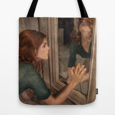 REALITIES Tote Bag