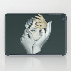 Cuddle iPad Case